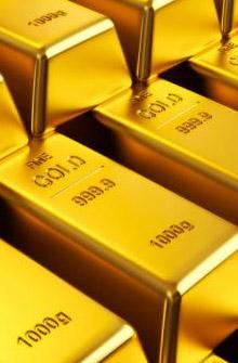 Goud inwisselen